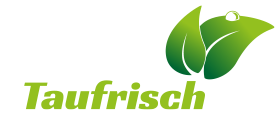Kärnten Taufrisch Logo weiss