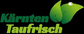 Kärnten Taufrisch